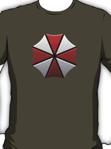 Umbrella Corporation Logo T-Shirt