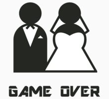 GAME OVER by evahhamilton