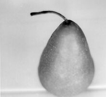 Pear by katehoff