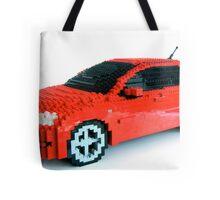 Mazdaspeed3 Tote Bag