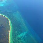 Playa Cayo Santa Maria Island Cuba by Carole Boudreau