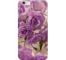 Lavender And Lace  iPhone Case/Skin