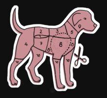 Delicious dog... by Nuh Sarche