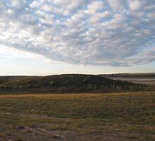 Plain North Dakota by SassyPhotos