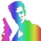 Rainbow Max Payne by ramox90