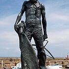 The Ancient Mariner by kalaryder
