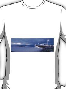 Busselton Jetty, Western Australia T-Shirt