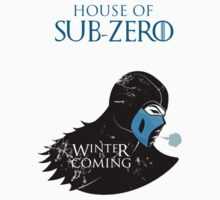 House of Sub-Zero by Lightkeeper