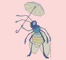 Rainbug V.II by Brandon McDonald