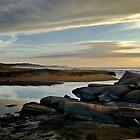 Ocean view by Adri  Padmos