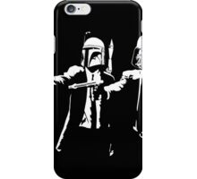 Gangster Troopers iPhone Case/Skin