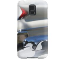 Face to Tail Samsung Galaxy Case/Skin