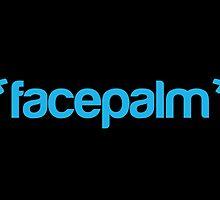 *facepalm* by jazzydevil