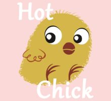 Hot Chick Kids Clothes
