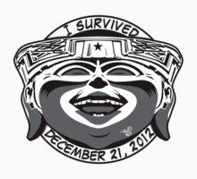 2012 Survivor by TAIs TEEs