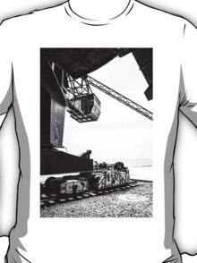 machines XIV T-Shirt