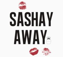 Sashay away white by newyorkshka
