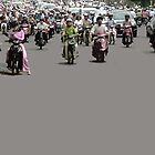 Saigon by noslegof