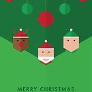 Merry Christmas (You Filthy Animal) by Ena Bacanovic