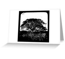 Another World TtV Greeting Card