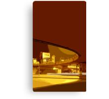underbridge hanoi Canvas Print