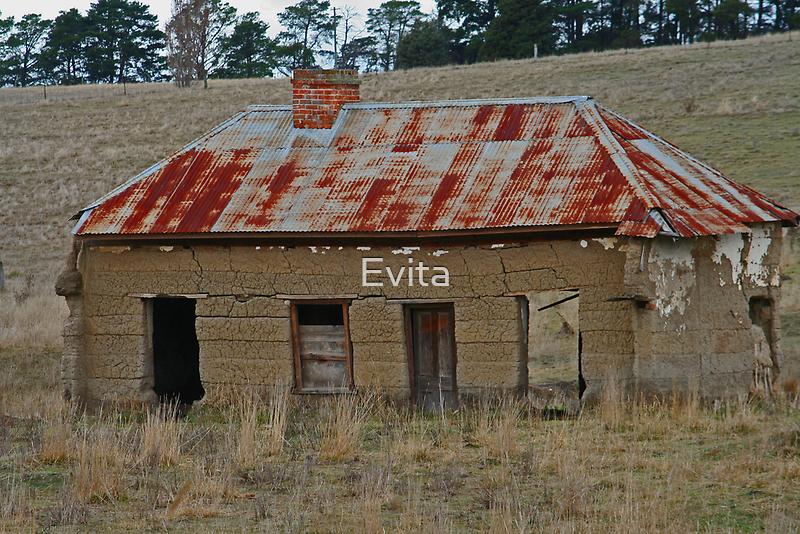 Ruin by Evita