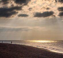 Walking in Heaven's Light by John Edwards
