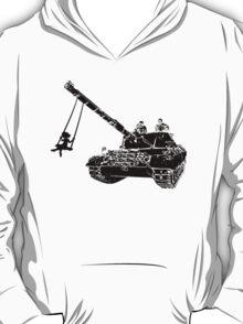 tank kids - love and peace T-Shirt