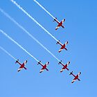 Roulettes by Greg Halliday