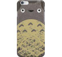 The forest spirit v2 iPhone Case/Skin