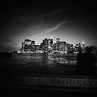 Manhattan by abfabphoto