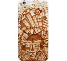 Fountainhead I iPhone Case/Skin