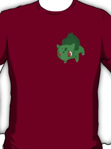 #001 Bulbasaur T-Shirt