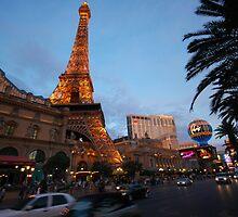 A taste of France by Dean Symons