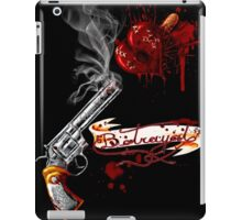"""Betrayal"" iPad Case/Skin"