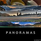 PANORAMAS by Stefan Trenker