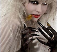 Lilith III by Otilee