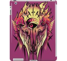 Evil Eye iPad Case/Skin