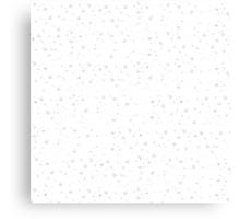Star Speckled Sky Canvas Print