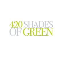 420 SHADES OF GREEN by Call-me-dickie