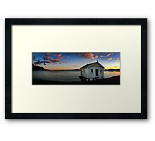 Great Southern Sky Framed Print