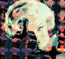 Marilyn31 by sjjd48