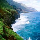 Na Pali Coast Kauai Calendar by kevin smith  skystudiohawaii