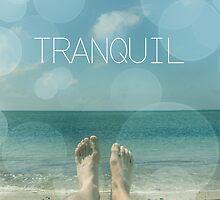 tranquil  by motiashkar