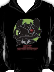 Nick Night Fury T-Shirt