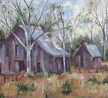 Barns by ginger concepcion