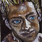 Lucky 2 by DreddArt