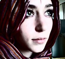 Bella  by iambella