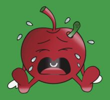 Crying Apple Kids Clothes
