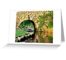 *Picturesque and Peaceful* Greeting Card
